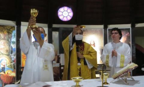 Emoção na abertura do Círio de Nossa Senhora de Nazaré