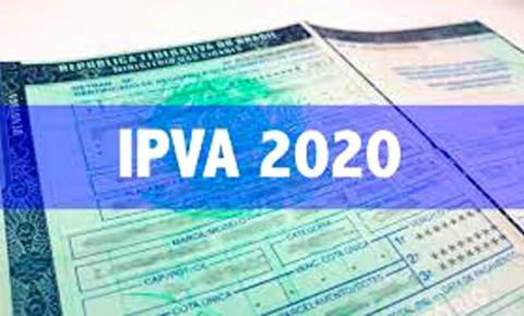 Contribuintes com débitos de IPVA ainda  podem aproveitar redução de multas e juros