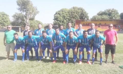 Time da Prefeitura decide título  da Copa 1º de Maio do  Trabalhador neste domingo