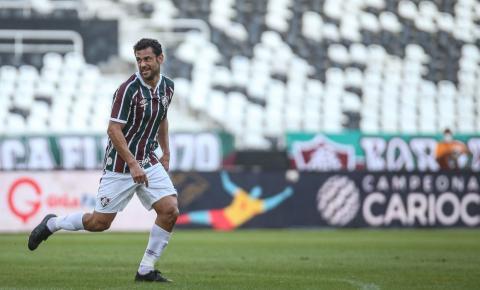 Fluminense: atacante Fred testa positivo para o novo coronavírus