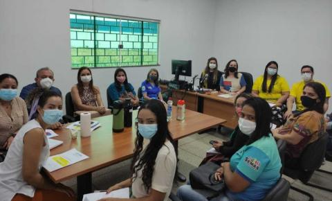 Projeto Rodas de Conversa beneficia 170 estudantes de Açailândia
