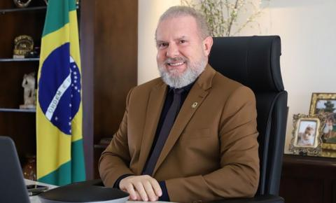 Em mensagem aos tocantinenses, governador Carlesse fala de avanços, desafios e parabeniza pelos 33 anos de criação do Estado