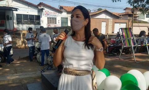 MPMA realiza atividades em comemoração à Semana do Idoso