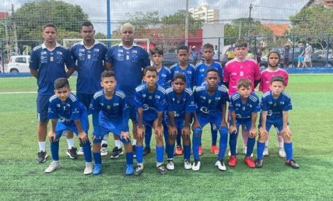 Cruzeiro São Luís leva o Maranhão ao vice-campeonato brasileiro