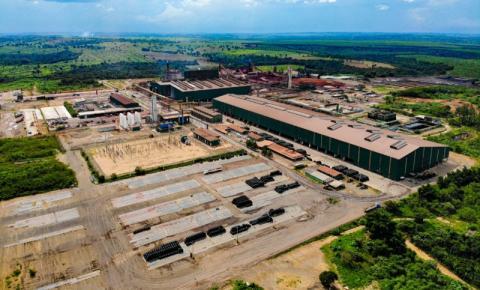 Indústria brasileira vence prêmio mundial de metalurgia