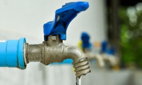Aumento de tarifa de água em Carolina motiva ACP do Ministério Público
