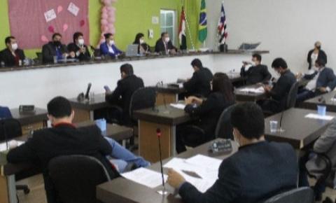 Câmara de Açailândia afasta vereador Ceará