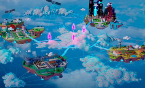 Agro, Cidades Inteligentes, Futurolândia e Indústria 4.0: ilhas interativas no multiverso hiperconectado
