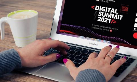 Digital House promove o Digital Summit 2021