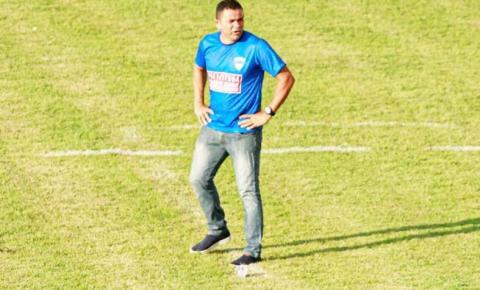 Juventude anuncia Carlos Ferro como novo treinador