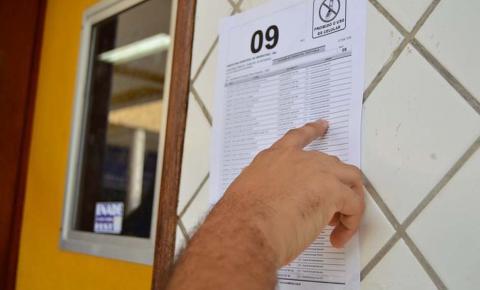 Prefeitura convoca para teste psicológico candidatos sub judice da Guarda Municipal
