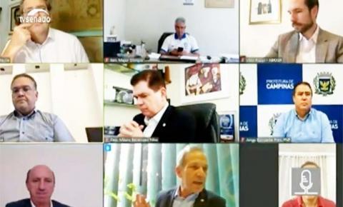 Reforma tributária: Frente Nacional dos Prefeitos  defende ICMS nacional e lei única para ISS
