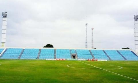 Governo do Estado sinaliza flexibilização  para ocupação parcial dos estádios