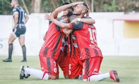 Juventude goleia Santos do Amapá na  abertura do Campeonato Brasileiro Série D