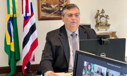 Em fórum da Amazônia Legal, Flávio Dino defende desenvolvimento sustentável