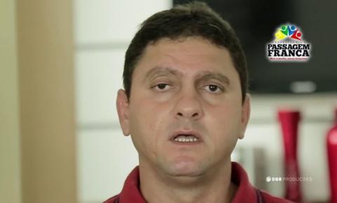 MP ingressa com representação contra prefeito e candidato a vice