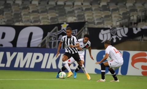 Atlético-MG goleia Vasco e amplia vantagem na liderança