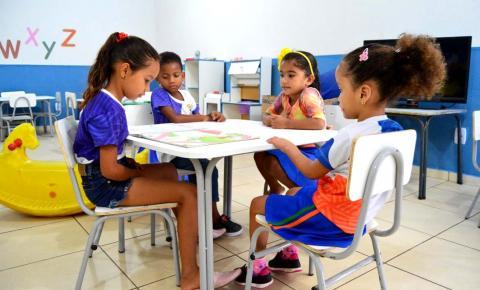 Retomada das atividades escolares da rede municipal ocorrerá a partir de 3 de agosto