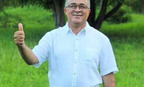 Pesquisa reafirma liderança e aponta crescimento de Vilson Soares em João Lisboa