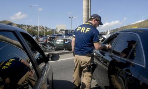 PRF inicia Operação Nossa Senhora Aparecida nas rodovias federais