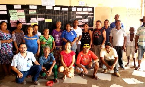 Agricultura familiar ganha novas perspectivas com programa desenvolvido pela Suzano na região