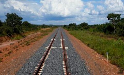 Ibama autoriza início das obras de implantação da Ferrovia de Integração Centro-Oeste