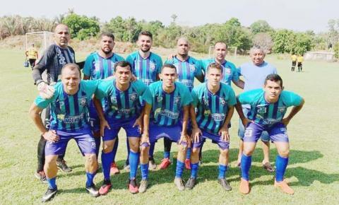 Copa Municipal dos Servidores  fecha primeira rodada  e realiza jogos da segunda