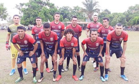 Definidos semifinalistas da Copa  Imperatriz de Futebol de Bairros 2020