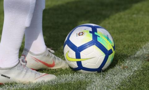 Bahia arranca empate com Goiás no estádio da Serrinha