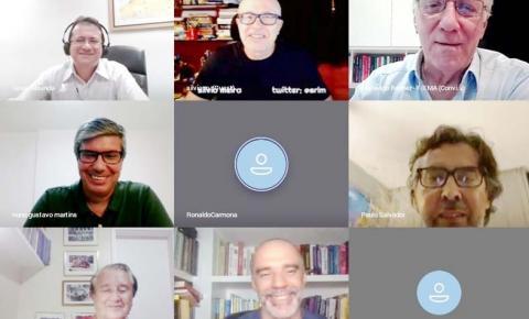 Porto Digital de Recife é tema de encontro do grupo Pensar o Maranhão daFIEMA