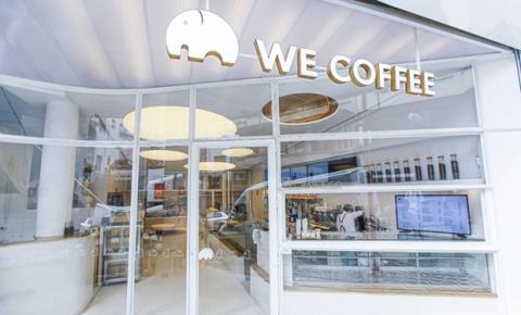 We Coffee chega à São Paulo com delivery e take away de bebidas diferenciadas e pâtisserie