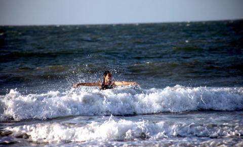 60% das praias monitoradas na Ilha de São Luís estão boas para banho, mostra relatório