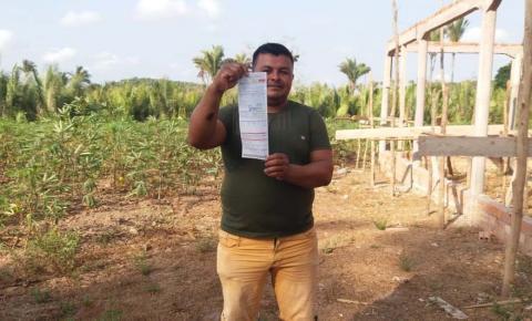 Famílias quilombolas maranhenses recebem descontos na conta de luz
