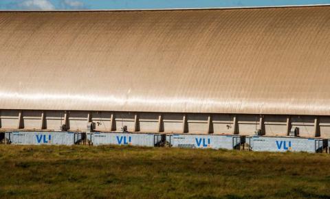 VLI vai ampliar operação no Arco Norte com terminal em Porto Franco
