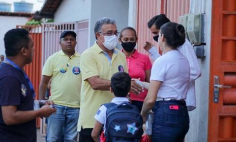 Pesquisa Quallity confirma liderança de Vilson Soares para prefeito de João Lisboa