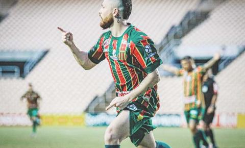 De lanterna a vice-líder, Sampaio perdeu apenas duas partidas nos últimos 17 jogos da Série B