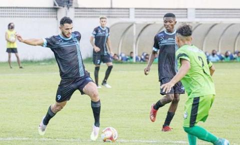 ITZ Sport busca primeira vitória no Campeonato Maranhense Série B