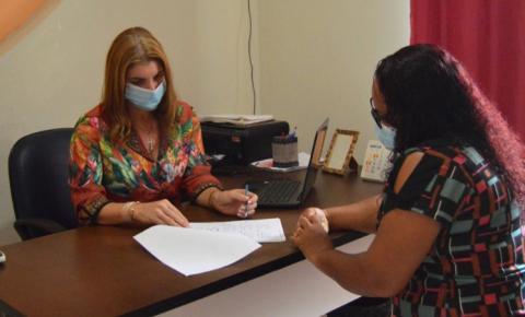 Prefeitura realiza campanha pelo Fim da Violência Contra a Mulher