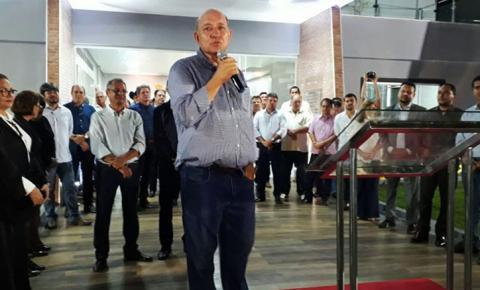 Sinrural tem eleição com chapa única