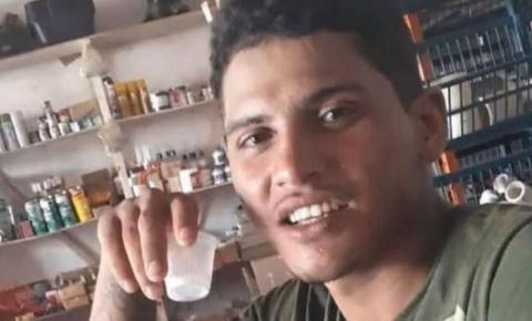 Comerciário é assassinado a tiros na Avenida Jacob