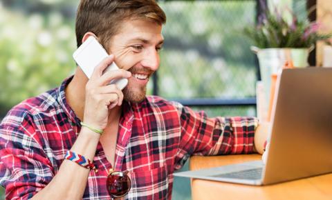 Sem medo da internet: 4 passos para acertar nas compras online