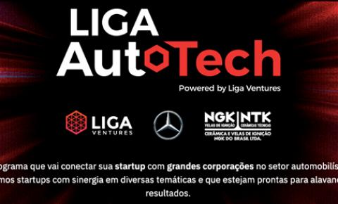 Programa de aceleração busca startups que estejam prontas para inovar no automobilismo