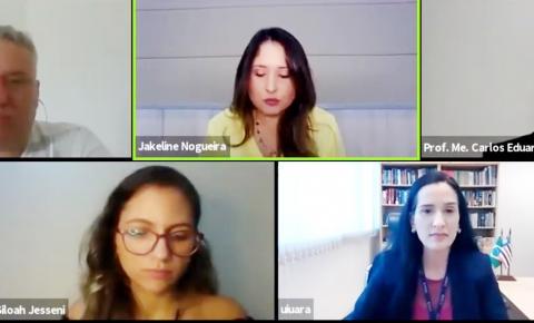 Ministério Público e Faculdades de Direito em Imperatriz debatem Pluralismo Familiar