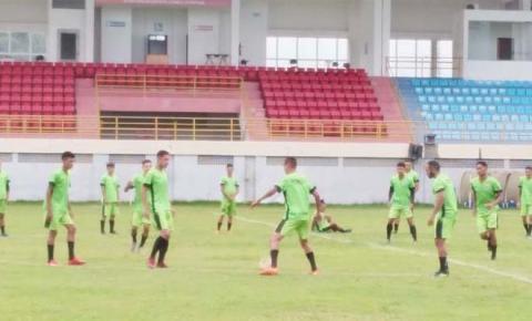 ITZ Sport recebe o Viana nesta sexta-feira pelo Maranhense Série B