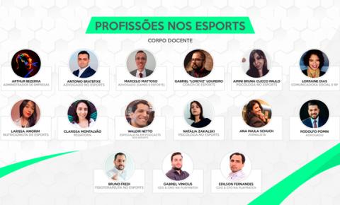 Edtech lança curso de qualificação para quem quer trabalhar com Esportes Eletrônicos no Brasil