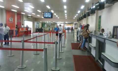 Centro de Atendimento ao Turista será inaugurado no aeroporto de Imperatriz
