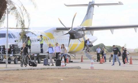 Araguaína tem recurso aprovado de  de R$ 13,56 milhões para reestruturação do Aeroporto Municipal