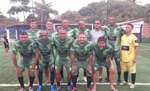 Semifinais da Copa Papai Bom de Bola ocorrem neste domingo (6)