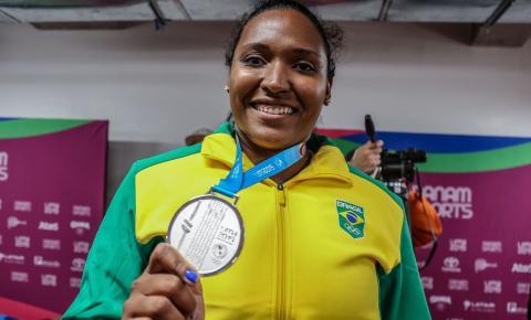 Após doping, Andressa Morais é liberada e voltará às competições