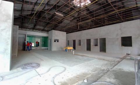 Açailândia: saúde receberá reforço com implantação da Policlínica